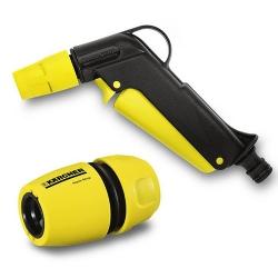 Comprar Pistola de inje��o com conjunto de liga��o-Karcher