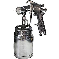 Comprar Pistola de pintura alta produção 1,8 mm 1 litro - MP10-Wimpel