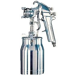 Comprar Pistola de Pintura, Alta Produção, Sucção, 1 Litro - CP 10-Wimpel