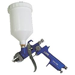 Comprar Pistola De Pintura Gravidade Hvlp Pro 550 Ldr2-LDR2