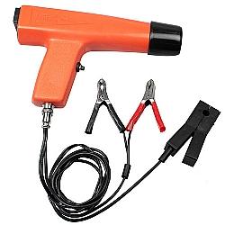Comprar Pistola Estrobosc�pica de Ponto Digital, 12 Volts, RPM - 108603-Raven