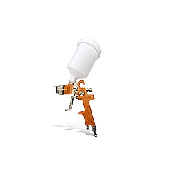 Comprar Pistola HVLP P827-Intech