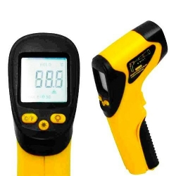 Comprar Pistola para Medir Temperatura-Lee Tools