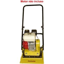 Comprar Placa vibratória sem motor - NPV2SM-Nagano