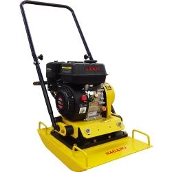 Comprar Placa vibratória a Gasolina, Motor Loncin 6.5HP - NPV2LON-Nagano