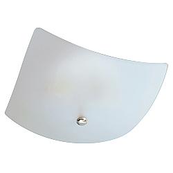 Comprar Plafon 2 Lâmpadas Soquete E27 Branco Fosco-Pantoja e Carmona