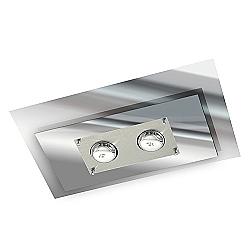 Comprar Plafon Espelhado 2 Lâmpadas Soquete E27-Pantoja e Carmona