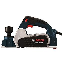 Comprar Plaina Profissional, 630w, 110v - GHO 16-82D-Bosch