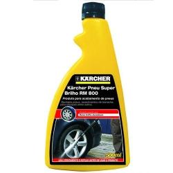 Comprar Pneu super brilho sem aplicador - 500ml-Karcher