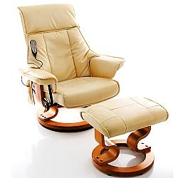 Comprar Poltrona Massageadora , Design Shiatsu, Bivolt - EP781RMC-Relax Medic