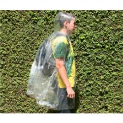 Comprar Poncho / Capa de Chuva de emerg�ncia de PVC-Nautika