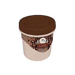 Comprar Pote Rosca Decora Café 1,8 L-Plasútil
