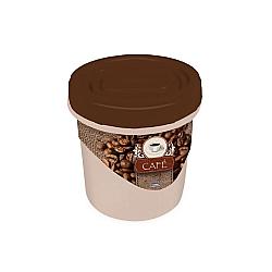 Comprar Pote Rosca Decora Caf� 1,8 L-Plas�til