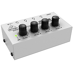 Comprar Powerplay MICROAMP HA400 de Fones de Ouvido-Behringer