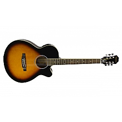 Comprar Pr4 E Ltd Vintage Sunburst Violão-Royal Music