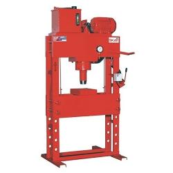 Comprar Prensa eletrohidráulica motorizada 100 toneladas-Skay