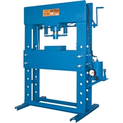 Comprar Prensa hidráulica com capacidade de 60 toneladas - P60000-Bovenau