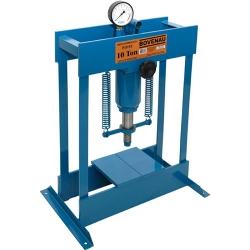 Comprar Prensa hidráulica manual 10 toneladas P10000-Bovenau