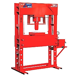 Comprar Prensa Hidráulica Manual -45 Toneladas - PH14-Skay