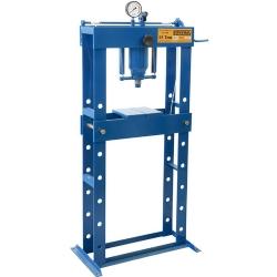Comprar Prensa hidráulica manual capacidade 15 toneladas - P15000-Bovenau