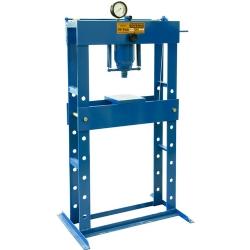 Comprar Prensa hidráulica manual capacidade 30 toneladas - P30000-Bovenau