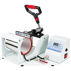 Comprar Prensa Térmica para Sublimação em Canecas, Squeezes, Copos - 110/220V NMSX-Nagano