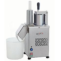 Comprar Preparador de Alimentos Industrial Potência 950 W Bivolt Monofásico 6 Discos-BECKERgo