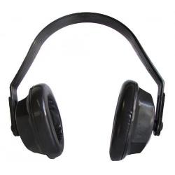 Comprar Protetor auditivo tipo concha preto-Plastcor
