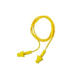 Comprar Protetor auditivo tipo plug copolímero com cordão-Eccofer
