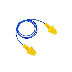 Comprar Protetor auricular copol�mero plug com cord�o-Ledan