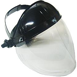 Comprar Protetor Facial Incolor com Catraca - Apolo-Epi Master
