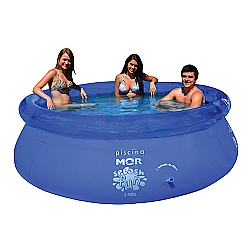 Comprar Piscina Splash Fun  - 2400 Litros-MOR
