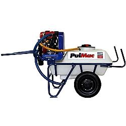 Comprar Pulverizador com Rodas,  Motor, 7hp, 212 cc, 35 Litros/min-Pulmac