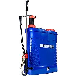 Comprar Pulverizador Costal, 2 em 1 - Bateria e Manual , 20 Litros - PEM-P20-Kawashima