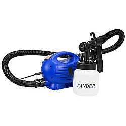Comprar Pulverizador de Tinta 650W Volume do Reservat�rio 800 ML-Tander