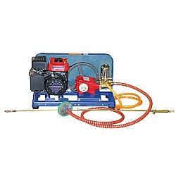 Comprar Pulverizador Estacionário com Motor, 2,42Hp, 80 cc, 1,5 Litros-Pulmac