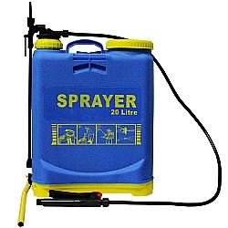 Comprar Pulverizador manual 20 Litros - TPM20L-Tander