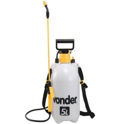 Comprar Pulverizador manual compressão prévia 5,0 Litros - PL005-Vonder