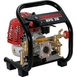 Comprar Pulverizador motor estacionário 25,4 cc - KPS26-Kawashima