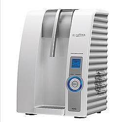 Comprar Purificador Refrigerador de �gua Latina Visor LCD Bilvolt Autom�tico PA735-Latina