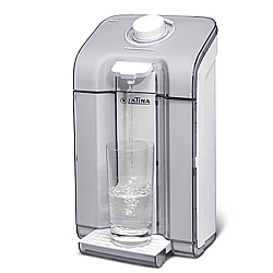 Comprar Purificador de Água Latina Fumê Claro PN535-Latina
