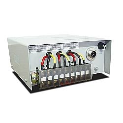 Comprar QTA - Gerador a Diesel, Monofásico 110/220V , 6 kVa, Partida Elétrica - ND7000E-Nagano