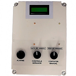 Comprar Qta nacional para geradores de até 12 kva - QTA-Strazmaq