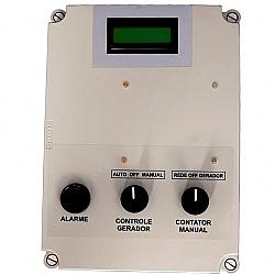 Comprar Qta nacional para geradores de at� 12 kva - QTA-Strazmaq