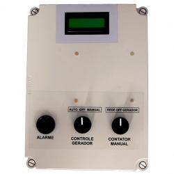 Comprar QTA Trif�sico 12 kva a Gasolina - QTA ST-10M-Strazmaq