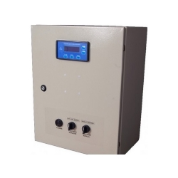 Comprar Quadro de transferência automática para gerador de 65 kva - STRAZMAQ-Strazmaq