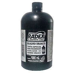Comprar Reabastecedor para Marcador de Quadro Branco 1000 ML-Radex