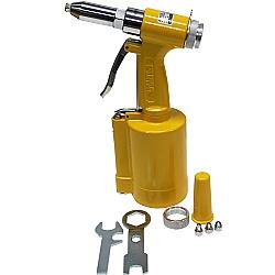 Comprar Rebitador Pneumático, 3/6'' - AT-6015-PUMA