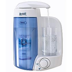 Comprar Filtro Purificador de Água, Volume interno 0,2 L, Bica articulável - Avanti-Ibbl