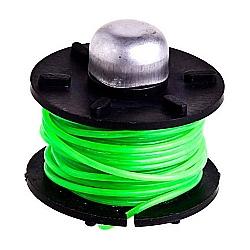 Comprar Refil fio de nylon para aparador de Grama master 800 1000 Plus-Trapp